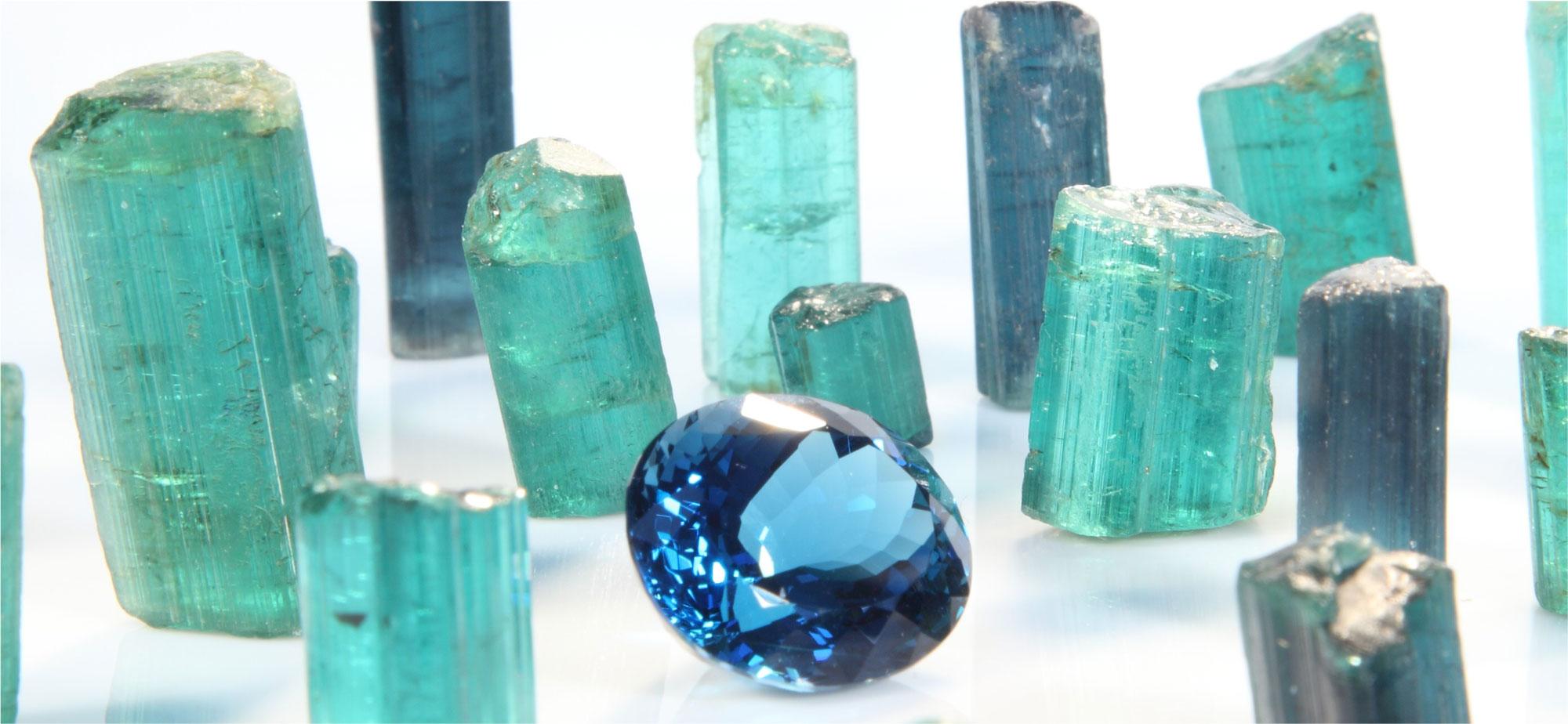 Petramundi - pietre preziose e semipreziose
