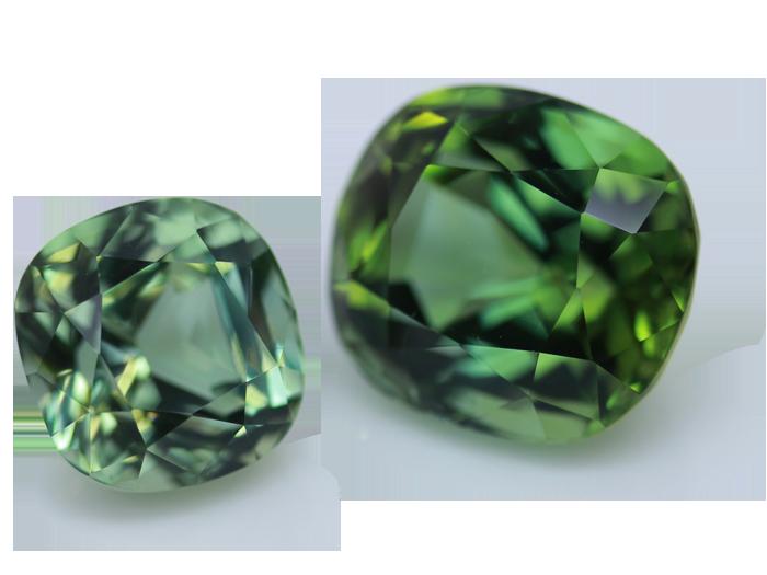 tourmaline Petramundi - pietre preziose e semipreziose